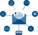 Logo-mail-marketing