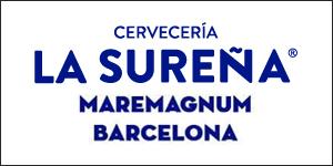 cervecería la sureña maremagnum Barcelona
